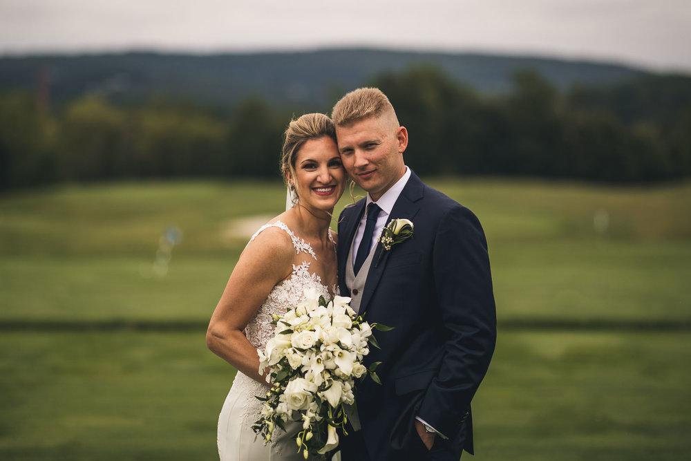 Wedding Photographer Patriot Hills New York