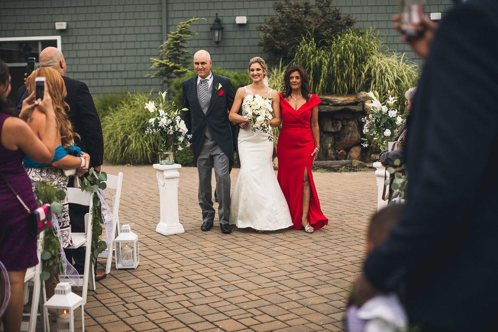 Patriot Hills Wedding Stony Point New York