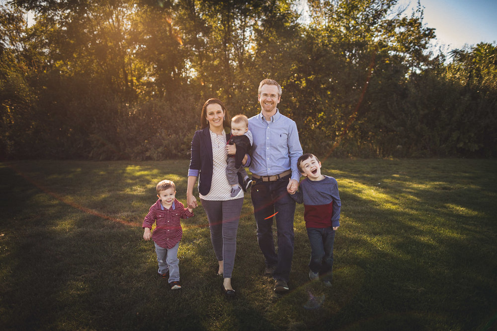New Jersey Family Photography