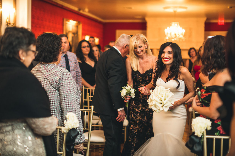 James Ward Mansion Westfield NJ Wedding