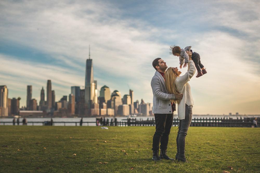 Hoboken Photography