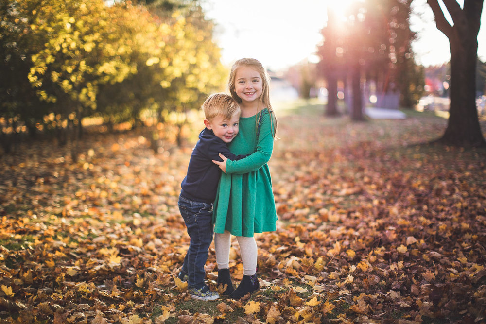 New Jersey Children Photography