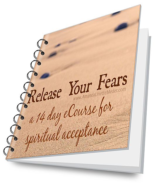 Release Your Fears of the Spirit World eCourse - Enroll NOW and Step into your gifts!