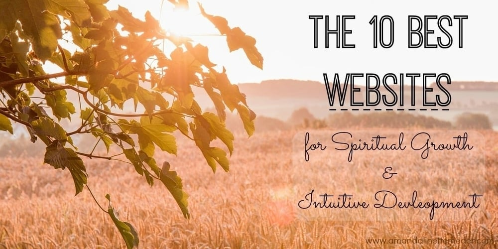 10 Best Websites for Spiritual Development and Inspiration