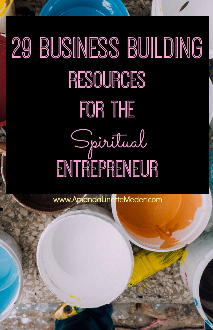 Spiritual Entrepreneurs: stop the struggle, and get on the train - this is a list of 29 resources all to help you build your business without going insane. Article: Psychic Mediums hustle no more! Get your spiritual business in check and love what you do again. Spiritual business ladies can only run on love, light and spirit juices for so long before they burn themselves into the ground. Don't burn yourself - use as many of the free resources in this list that you can.