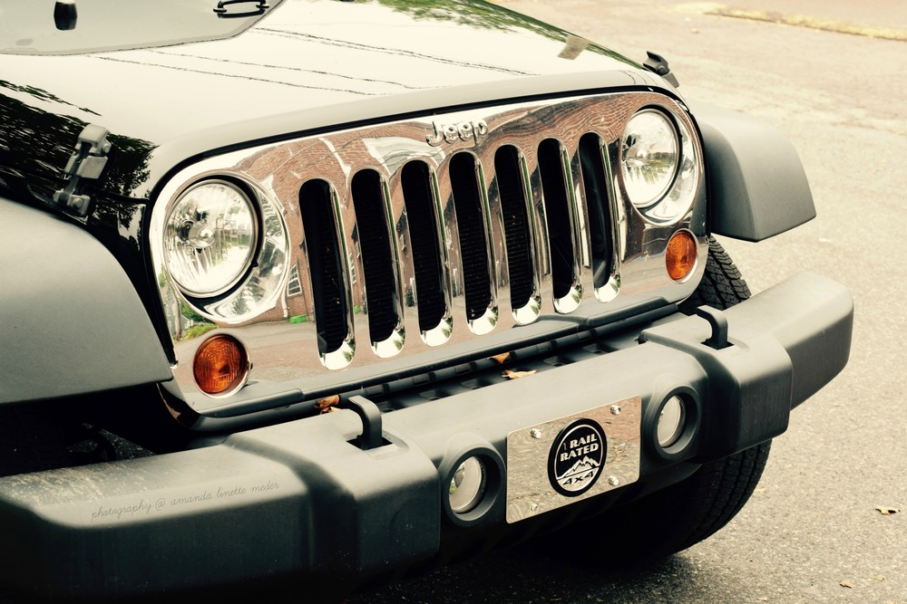The Symbolic Meaning of the Jeep