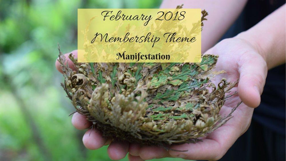 February Membership Theme.jpg