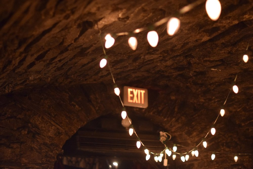 Bube's Brewery Catacombs - Mount Joy PA - Photo by Amanda Linette Meder