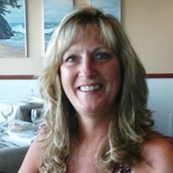 Anita McMillen