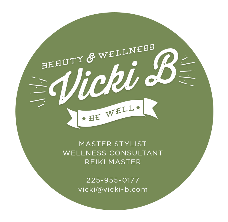 Vicki B — Beauty & Wellness — Baton Rouge, Louisiana