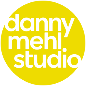 Danny Mehl Studio | Branding, Graphic Design & Advertising | St. Louis, MO
