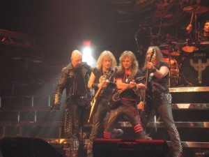 Judas Priest Retribution - 2005 Tour