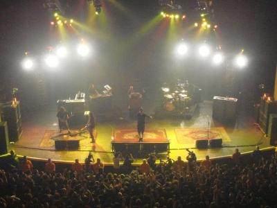 Deftones Live at Brixton