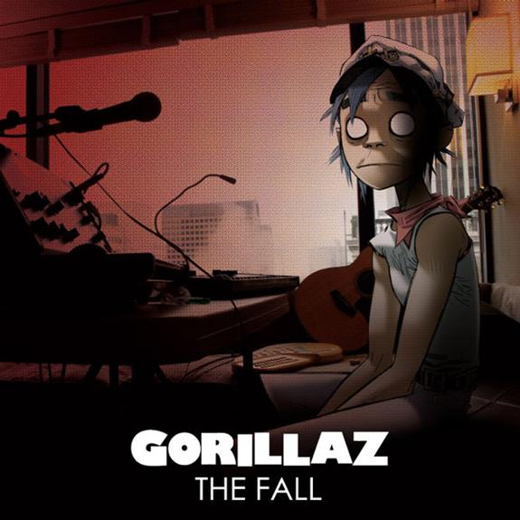 """The Fall"", Gorillaz"