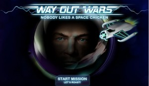 Way out wars