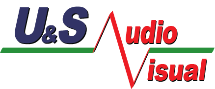 U & S Audio Visual