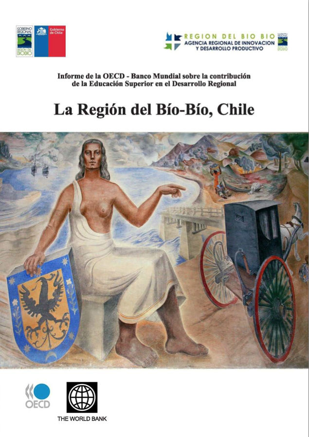 Bio Bio Region/Spanish