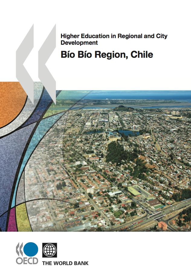 Bio Bio Region/English