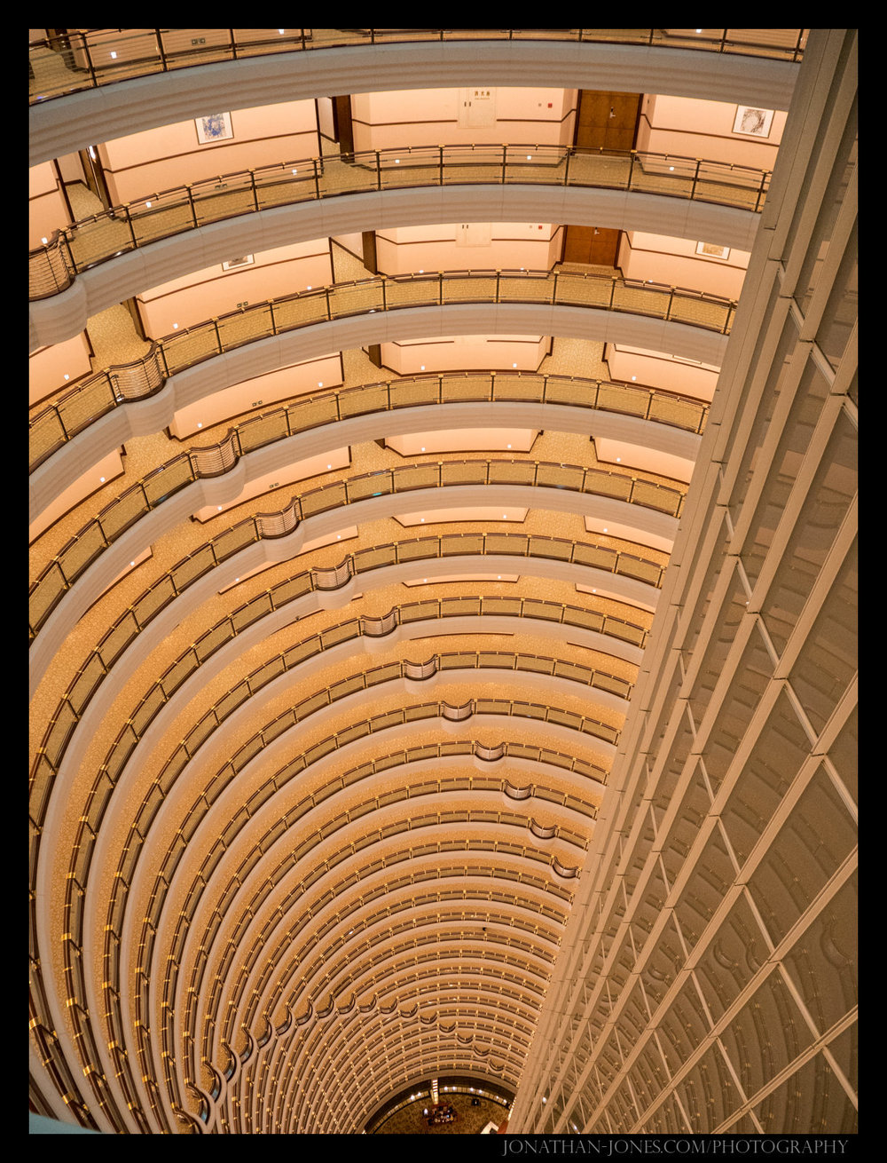 Jin Mao, Pudong, Shanghai