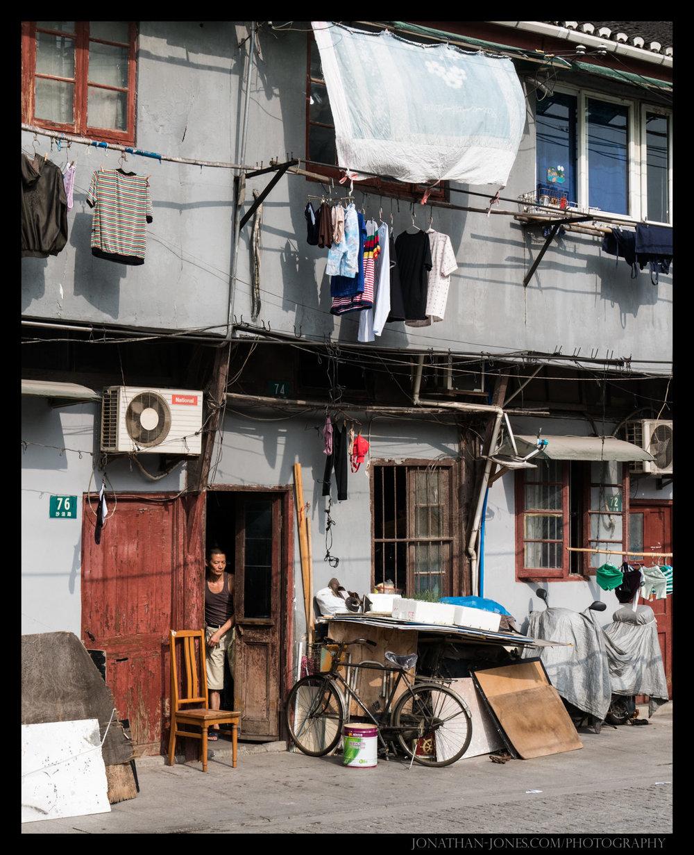 Shanghai Street II