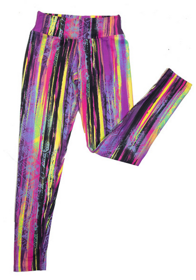 Dona Jo Sparta Legging for $72 (Lugo has been featuring this friend and local designer in store)