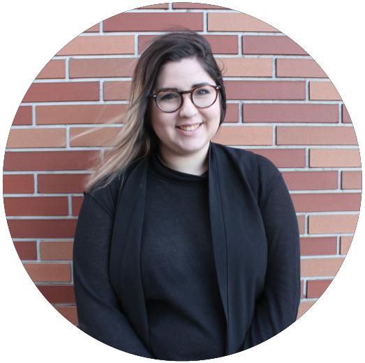 DANIELLE GORCICA|Marketing