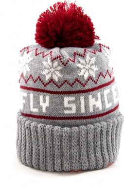 Fly Since Day One Beanie x Fly Collection x Colabination.jpg
