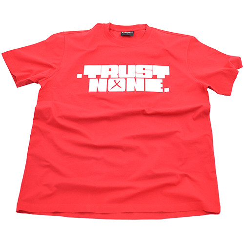 Trust None Red Tee-Exquisite Collections-Colabination-Streetwear.jpg