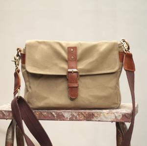 Gouache Harvet Bag Khaki.png