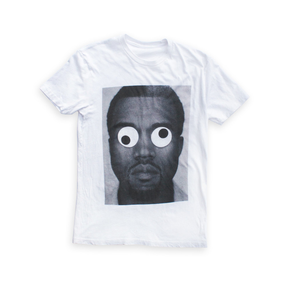 Kanye west ilona usa graphic t-shirt white tee for summer.jpg