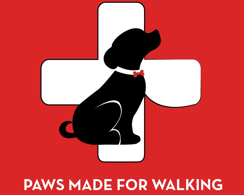 Paws Made For Walking