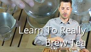 How To Brew Tea In An Asian Style
