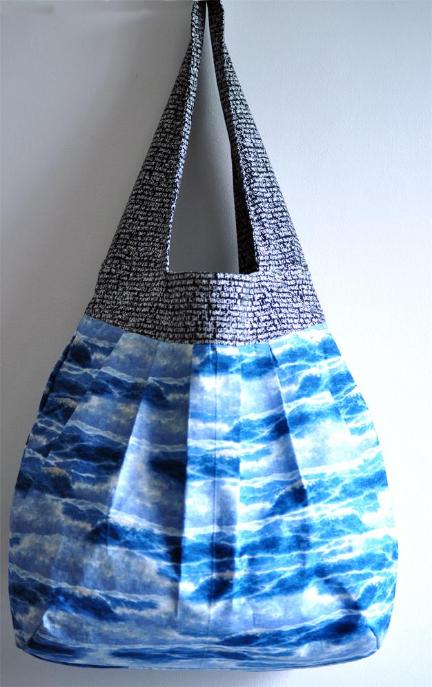 My Birdie Sling pattern by Amy Buttler