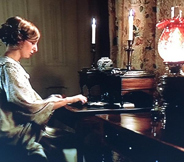 incredibile ma vero, riuscire anche a vedere una puntata della tua serie preferita - Downton Abbey - attualmente