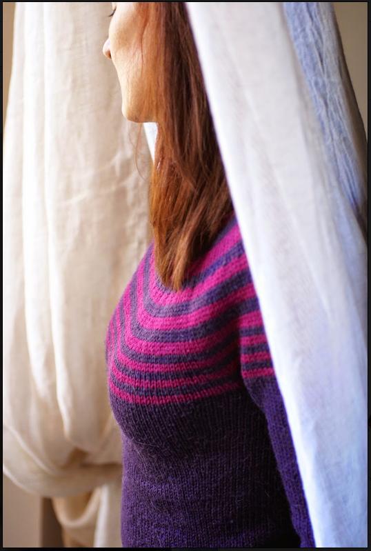 No Surrender pattern by Annalisa Dione