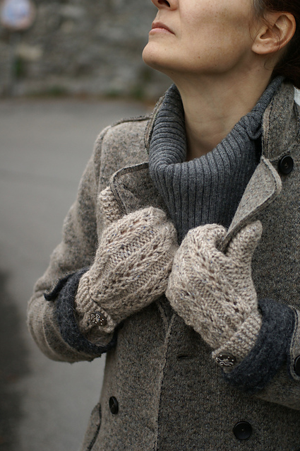 All I want for Christmas is you - pattern by Annalisa Dione