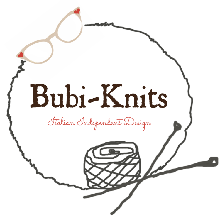 BubiKnits - Italian Independent Design -  -- ARTIST ::: CREATIVE ::: DAILY PHOTOGRAPHER ::: JOURNALER :