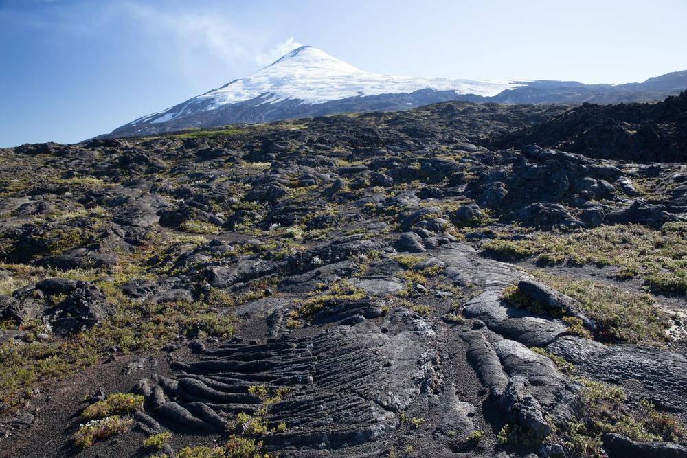 Lavas volcanicus