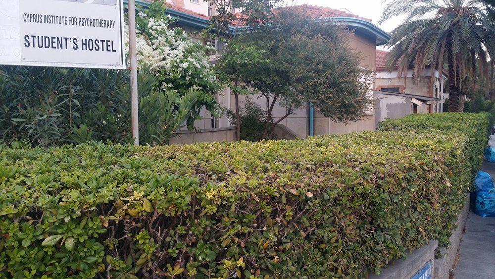 cip student's hostel