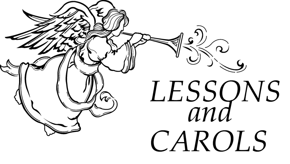 Joy Gift Service of Lessons and Carols — Midway