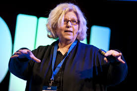 Susan Weinschenk, Author; Lecturer