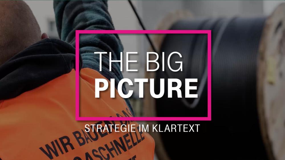 Optical Fibre Network Installation in Germany: Visual Storytelling for Deutsche Telekom