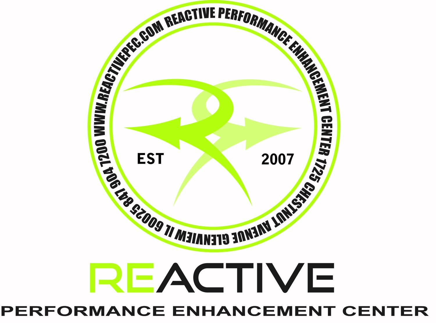 Reactive Performance Enhancement Center