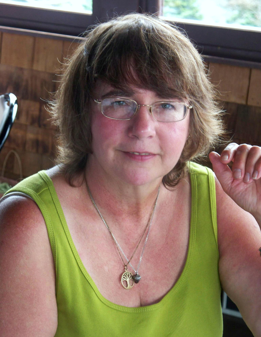 Kay ten Kraft, 1951-2013.