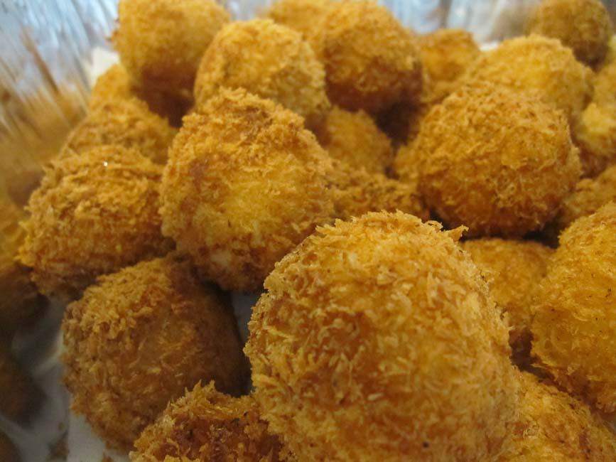 Potato koroke
