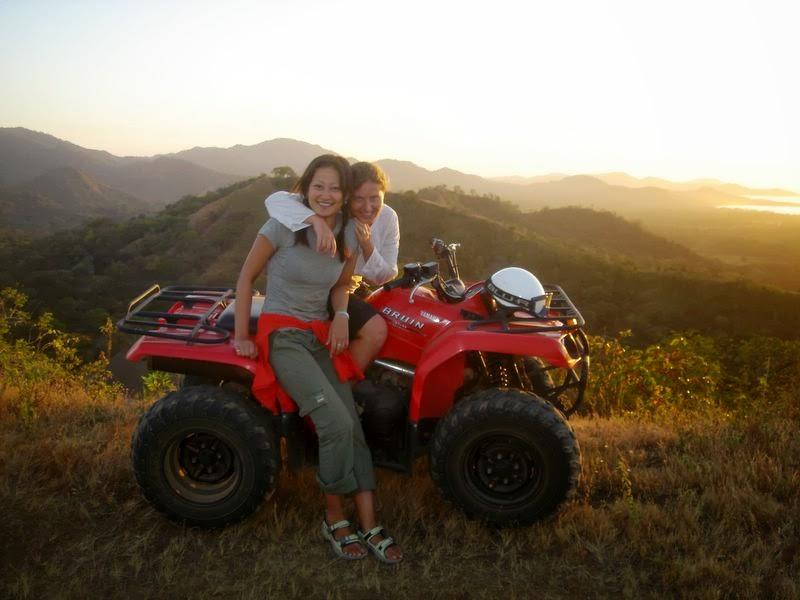 ATV Adventure in Tamarindo, Costa Rica