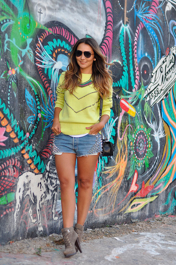 Cariocas & Brazilian Fashion in: Around the World in 80 Blogs