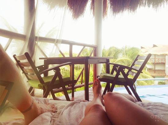 Riviera Maya Honeymoon Take 2 in:Inspired Travel