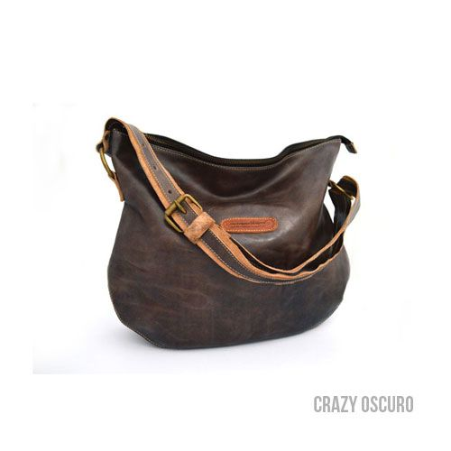 Costa Rican Shoulder Bag