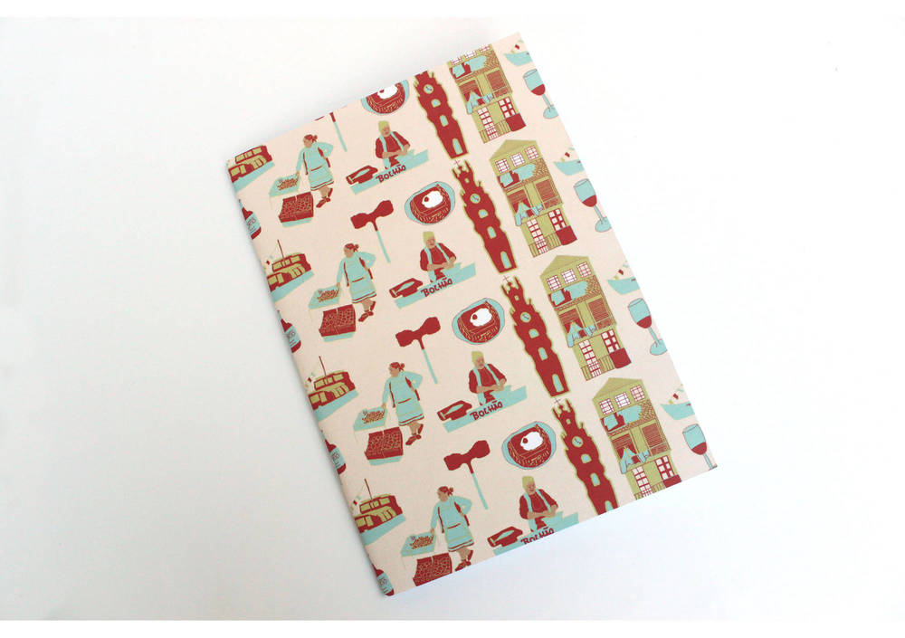 Porto Notebookhttp://www.etsy.com/listing/180697857/oporto-customized-notebook-a5a6?ref=listing-2